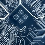 technology, circuit board