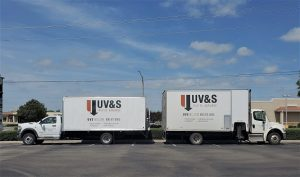 shred event trucks