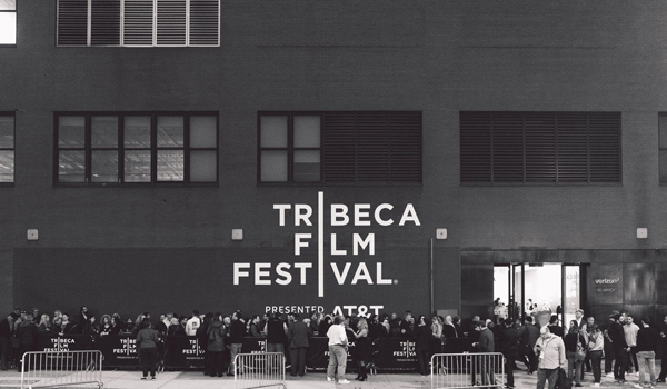 Tribeca Film Festival photo